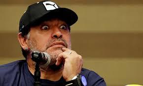 Maradona ya tiene fecha para visitar Mérida como DT de Dorados de Sinaloa