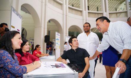 """Abre oferta laboral en Mérida """"Feria de Empleo Turística"""""""