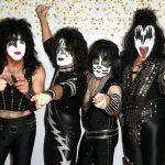 Kiss anuncia su despedida con gira mundial