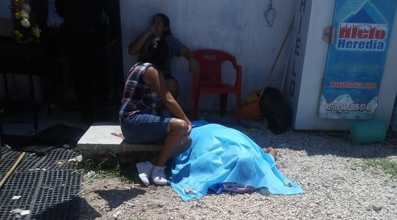 "Ven como ""caso aislado"" ejecución de restaurantero en Yucatán"
