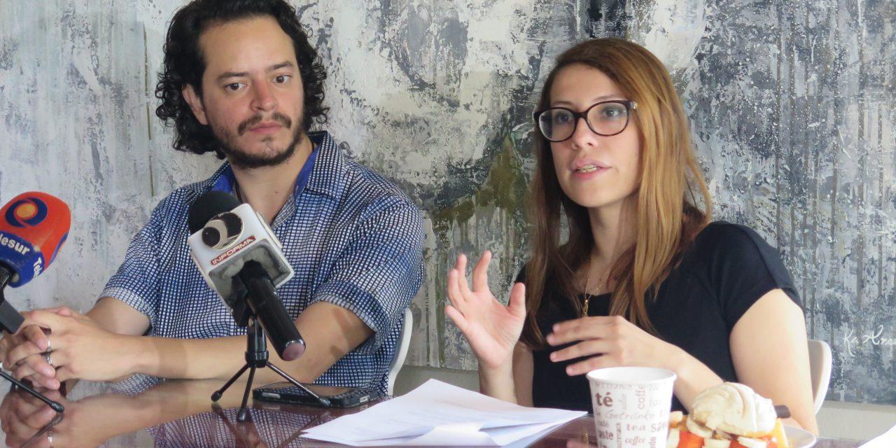 Presenta noox Azcorra su residencia artística RSDNART KANKABAL 2018