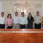 Designan a Pérez Ballote como coordinador de la bancada del PAN en Ayuntamiento de Mérida