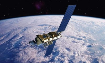 Lanza NASA nuevo satélite para medir deshielo de polos