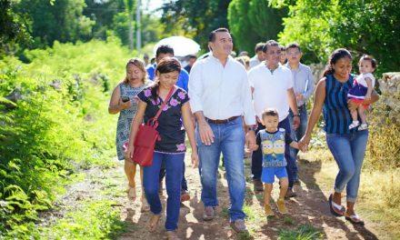 Nuevos apoyos en Mérida para vivienda digna y segura