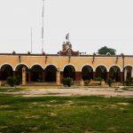 Notifican a alcalde de Homún suspensión de mega granja