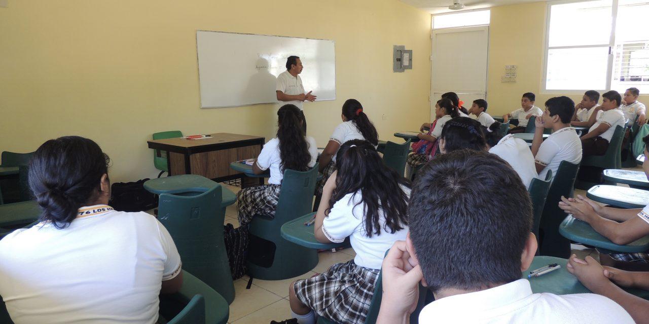 Gestionan 'varios maestros' yucatecos baja de evaluación del desempeño