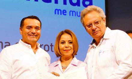 Combate a las adicciones en Mérida, factor para paz y tranquilidad