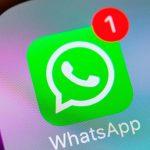 WhatsApp empezará a mostrar publicidad en 2020