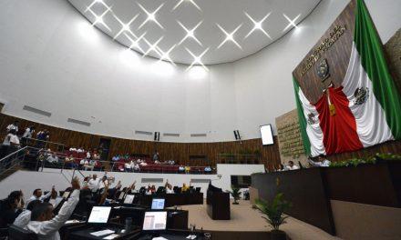 Fuera del Gobierno, PRI pide Ley de Servicio Profesional de Carrera en Yucatán