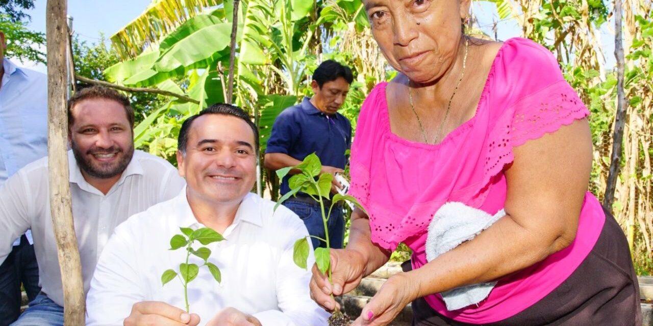 Mérida presume su trabajo en sustentabilidad