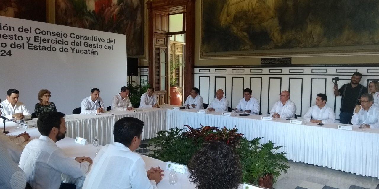 IP Yucatán 'no olvida', corrupción del pasado reciente