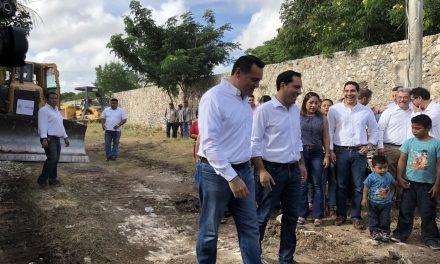 'Declaración por Mérida 2050', acción conjunta contra rezagos