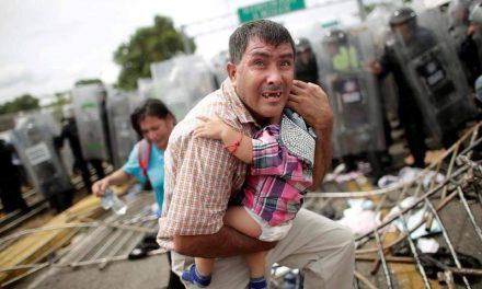 Católicos mexicanos deben aceptar a migrantes como si fuera Cristo: Solalinde (video)