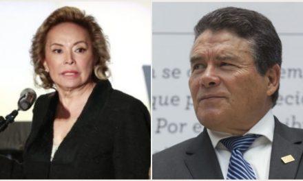 Divide Elba Esther Gordillo al magisterio yucateco; rechazo y apoyo