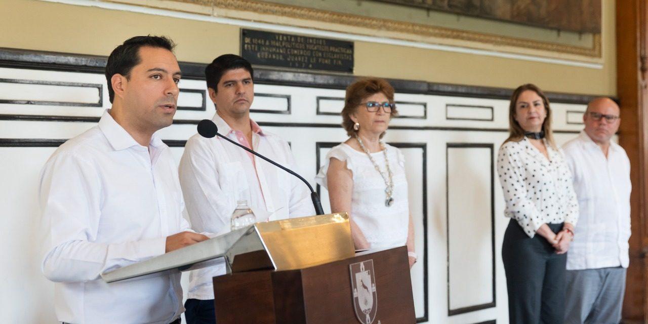 Acuerdo de Austeridad en Yucatán: recortes a alta burocracia