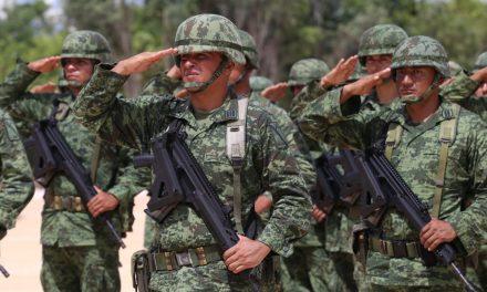 Proyectan escuelas en 'ciudad militar' de Cancún