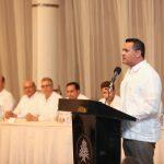 Brazos abiertos en Mérida a quienes desean contribuir a su crecimiento y dinamismo