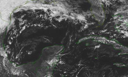 #PenínsulaDeYucatán: Se adelantará frente frío a difuntos