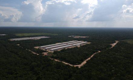 Indignación difunde que Gobierno de Yucatán favorece a inversionistas en Homún