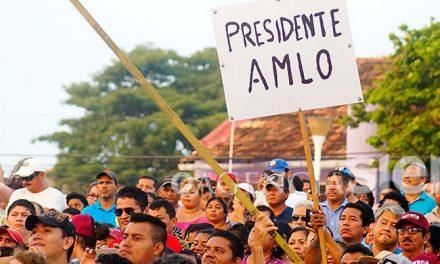 Frena AMLO exigencia de castigo para gobernador de Campeche