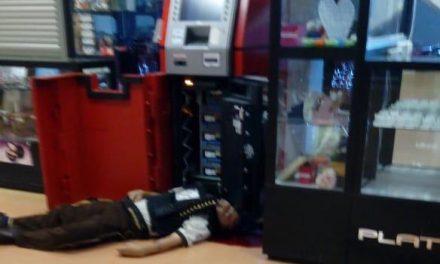 Matan a custodios de valores en Playa del Carmen