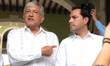 López Obrador y Vila Dosal, comparten política de austeridad