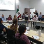 Empresa garantiza condiciones técnicas de mega granja en Homún