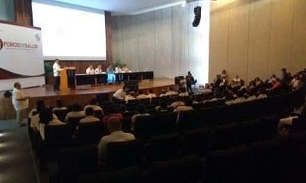 Ante saturación de servicios, el IMSS apela a coordinación