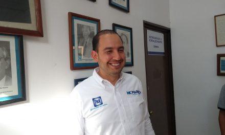 Marko Cortés ve al PAN como contrapeso de Morena y AMLO