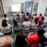 Las 'empoderan' con taller financiero del Instituto de la Mujer en Mérida