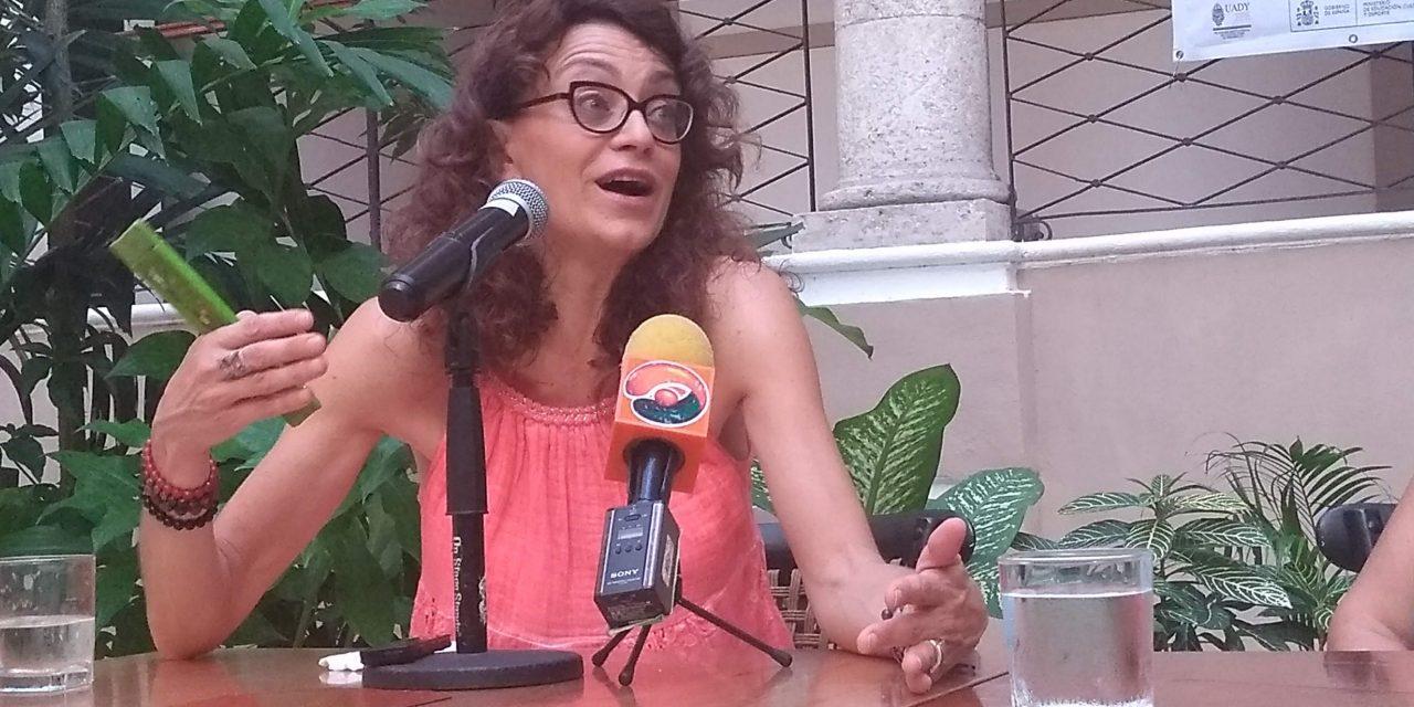 Anuncian concierto en Mérida de Carmen París, exponente del cante hondo (video)