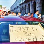 Legal, pago en efectivo a Uber pero también impuesto estatal ¿Lo cobrará Yucatán?