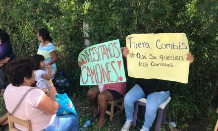 FUTV ya lo hizo con Uber y ADO, ahora 'ataca' a camioneros de Mérida