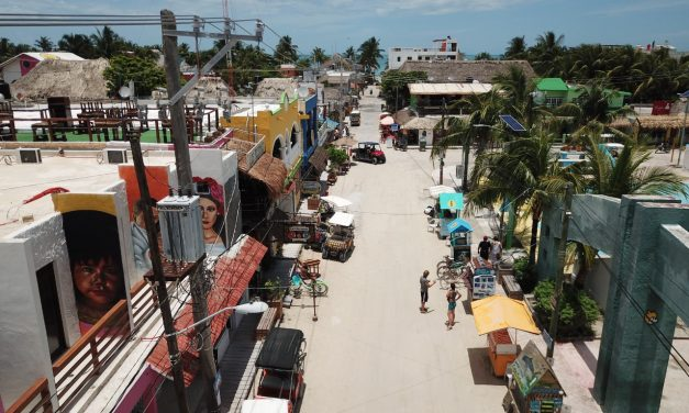 Prohíbe Plan de Manejo de Yum Balam bolsas, popotes y perros en playas de Holbox
