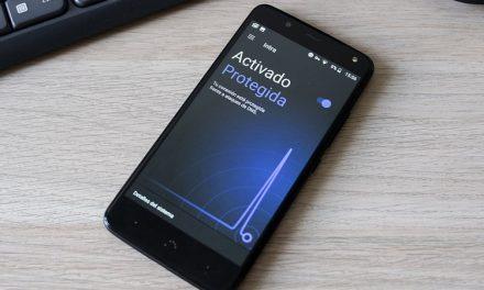 Lanza Google app contra 'espionaje'