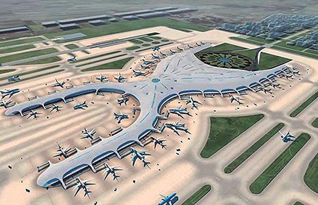 Se consultará en Yucatán sobre aeropuerto de Cdmx
