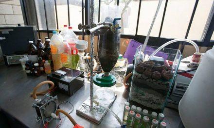 Estudiantes del IPN obtienen combustible limpio a partir de aguas negras