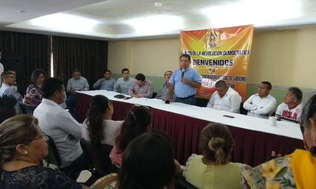 ¿Recortes en Gobierno? Alcaldes de Yucatán se agrupan para obtener más dinero