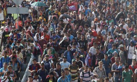 Trump cortará la ayuda que reciben Guatemala, Honduras y El Salvador