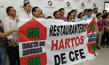 Tarifas de CFE 'devoran' a restauranteros yucatecos (video)