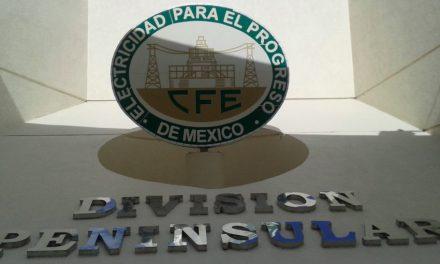 Agrupaciones civiles, también 'electrocutadas' por tarifas de CFE