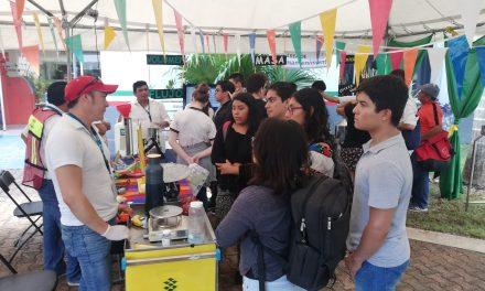 Ciudadanos, 'científicos por un día' en el CICY