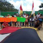 Hacen efectiva suspensión definitiva de 'mega granja' en Homún