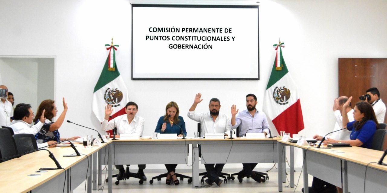 Candidatos a Fiscal de Yucatán, a examen: más de 100 preguntas en 30 minutos
