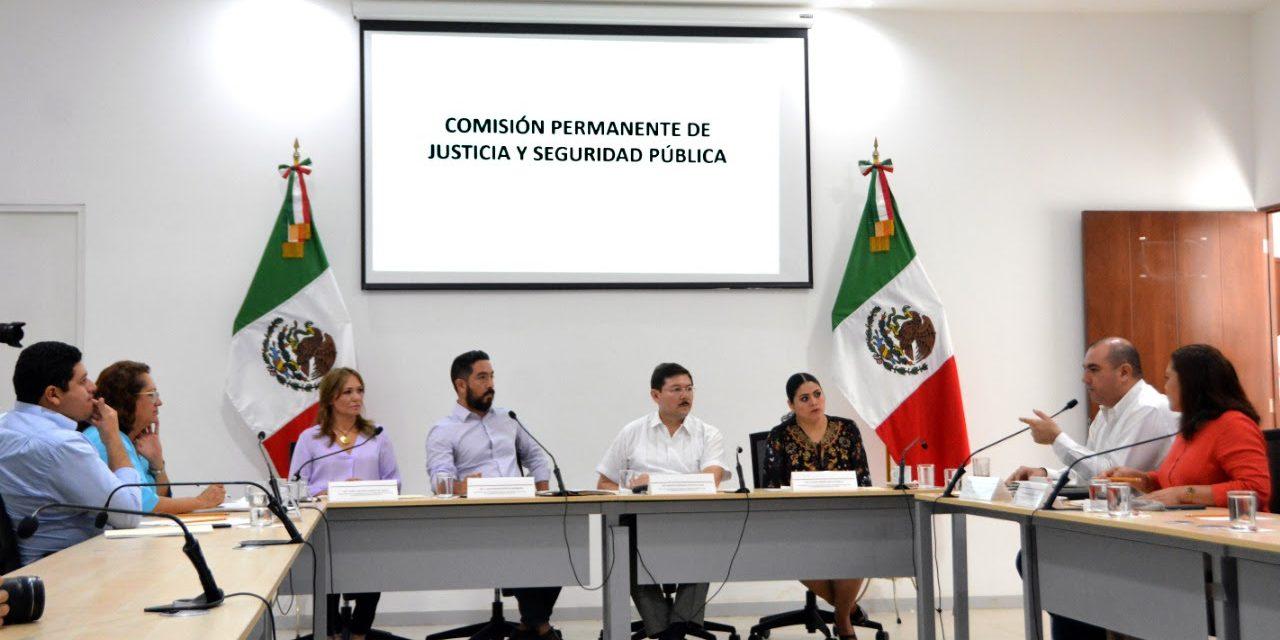 Definen mecanismo para elegir fiscal en Yucatán
