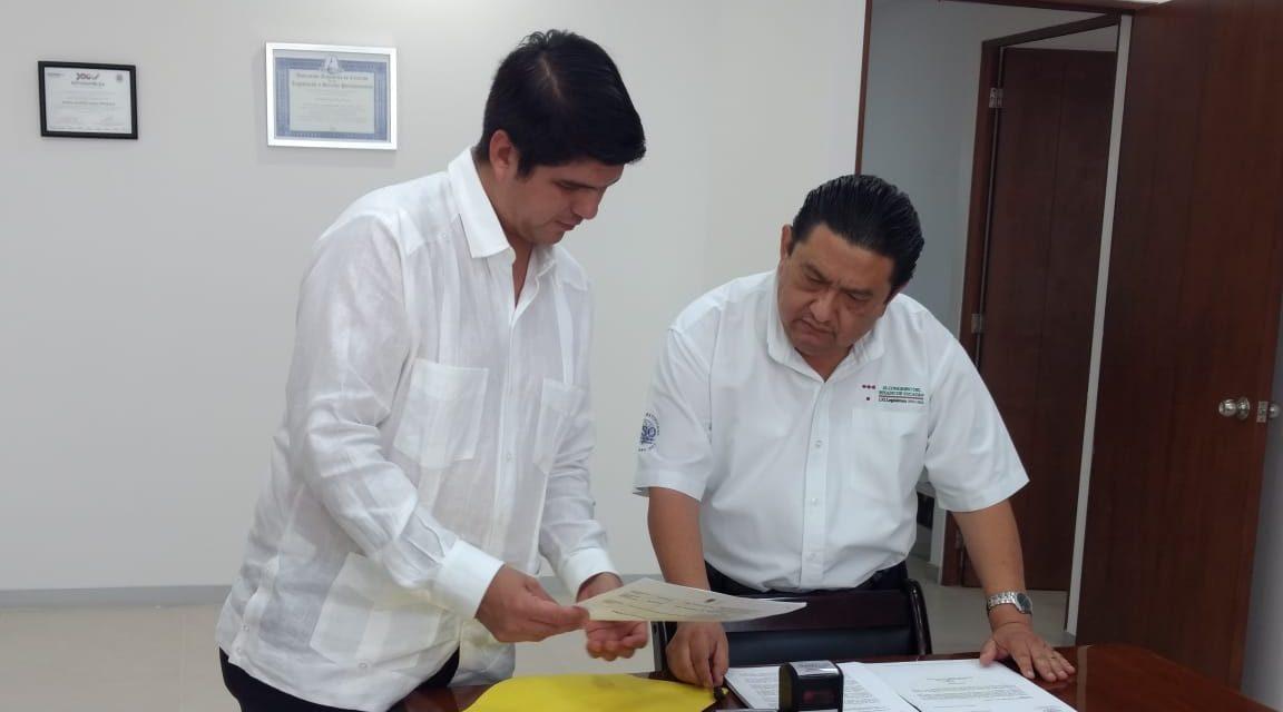 En Congreso Yucatán, iniciativa de cambios en Código Administración Pública del Estado