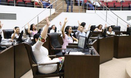 Los confronta el dinero del próximo año para Legislativo de Yucatán