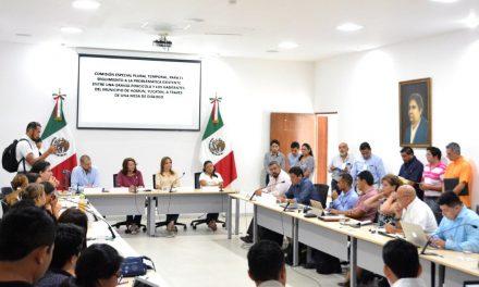 Acusan a Congreso Yucatán de favorecer a megagranja en Homún