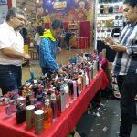 Abre Expoferia del Comercio en Mérida: esperan hasta 100 ventas por minuto (video)