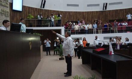 ¡Sin sorpresas! Wilbert Cetina Arjona, fiscal general de Yucatán